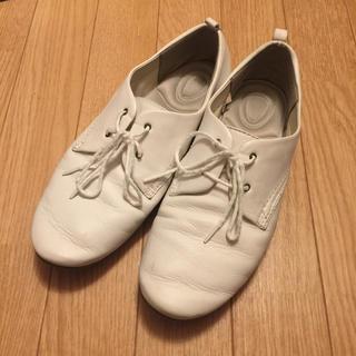 MUJI (無印良品) - 無印革靴
