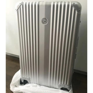 メルセデスベンツ スーツケース