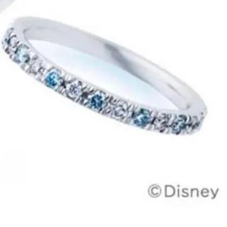 ヨンドシー(4℃)のDisney Collection シンデレラ ブライダル(リング(指輪))