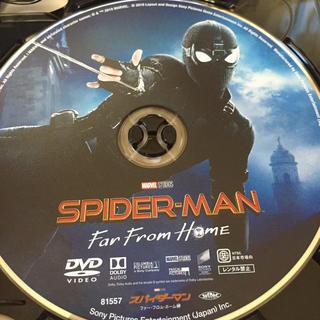 MARVEL - スパイダーマン   DVD