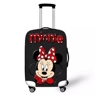 Disney - 新作!スーツケースカバー ミニーB XLサイズ