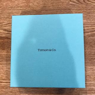 ティファニー(Tiffany & Co.)の【未使用品】TIFFANY&CO. プレート 2枚セット(食器)