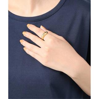 プラージュ(Plage)のGABRIELA ARTIGAS SMALL BALOON リング 指輪(リング(指輪))