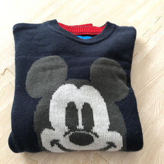 Disney - ディズニー ニット セーター