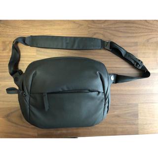 Peak Design everyday sling 5L Black(ケース/バッグ)