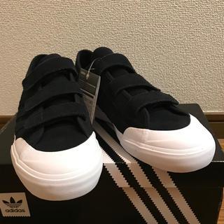 adidas - 12/8まで限定値下げ! adidas MACHCOURT CF skate
