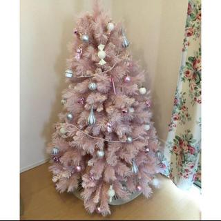 Francfranc - 美品♡Francfranc クリスマスツリー ♡オーナメントのみ