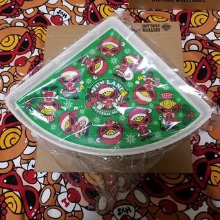 HYSTERIC MINI - ヒスミニ 新品♡ピザプレート クリスマス限定ノベルティ