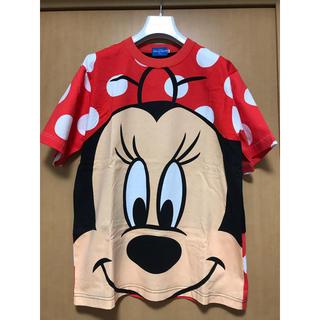 ディズニー(Disney)のディズニー  半袖Tシャツ(Tシャツ(半袖/袖なし))