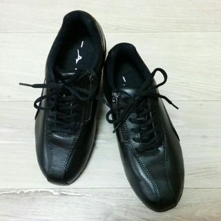 ミズノ(MIZUNO)の【mizuno ウォーキングシューズ】ミズノ 靴 レディース(スニーカー)