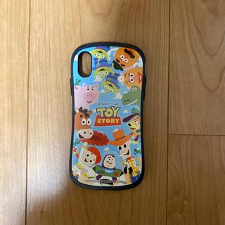 Disney - iFace iPhoneX用