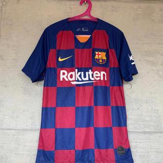 NIKE - FC Real Barcelona FCB バルセロナ ユニフォーム