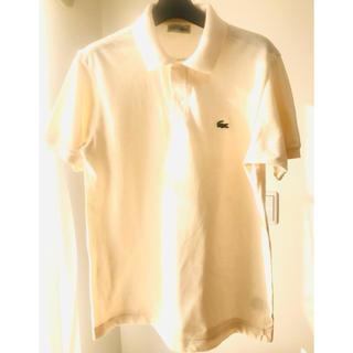 ラコステ(LACOSTE)のラコステ ポロシャツ  メンズ  美品(ポロシャツ)