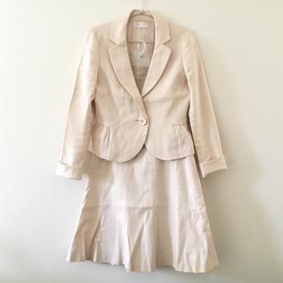 フェルゥ(Feroux)の【送料込】Feroux ジャケット&スカート セットアップ(スーツ)