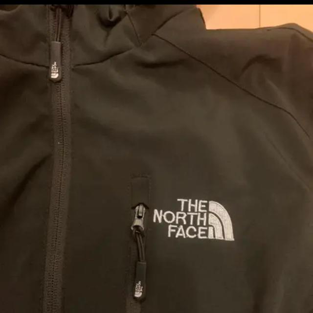 ノースフェイス レディースのジャケット/アウター(その他)の商品写真