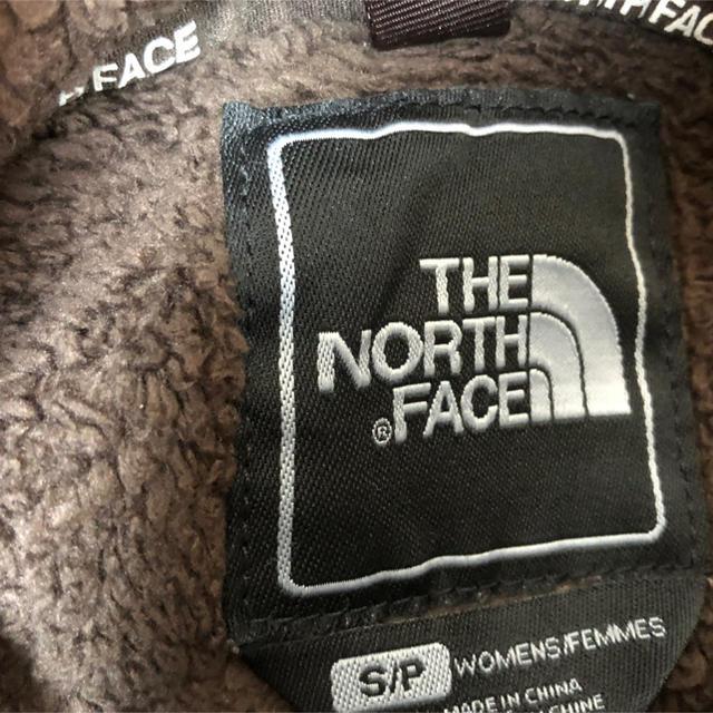 THE NORTH FACE(ザノースフェイス)のノースフェイス フリース レディースのジャケット/アウター(ブルゾン)の商品写真