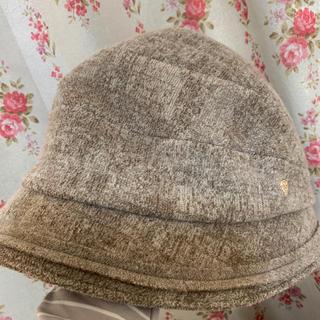 ヘレンカミンスキー(HELEN KAMINSKI)のヘレンカミンスキー💙帽子(ハット)