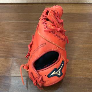 ミズノ(MIZUNO)のミズノ 少年用ファーストミット ソフトボール 野球(グローブ)