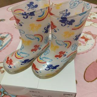 Disney - ディズニー♡ベビー♡長靴♡‴