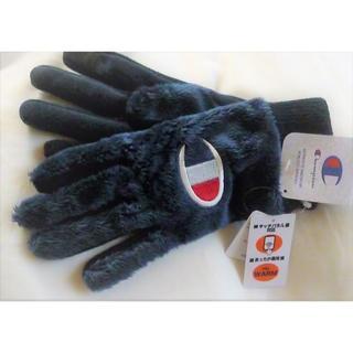 Champion - 新品未使用タグ付きチャンピオン タッチパネル対応手袋