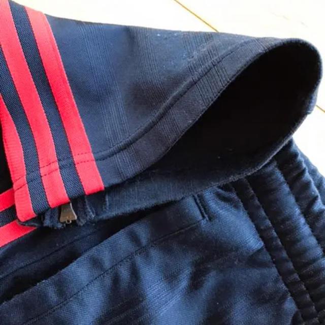 adidas(アディダス)の【adidas】セットアップ ジャージ L メンズのトップス(ジャージ)の商品写真