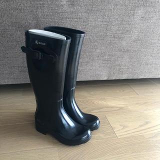 エーグル(AIGLE)のAigle ラバーレインブーツ(レインブーツ/長靴)