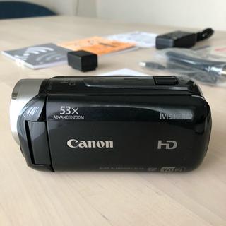 Canon - Canon ivis HF R42 HDビデオカメラ 美品