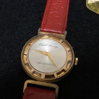 オリエント(ORIENT)のオリエント ファンシー (デッドストック)(腕時計)