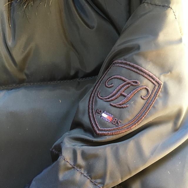 TOMMY HILFIGER(トミーヒルフィガー)の日本未発売 アメリカ・シカゴにて購入 新品 未使用タグ付き  レディースのジャケット/アウター(ダウンジャケット)の商品写真
