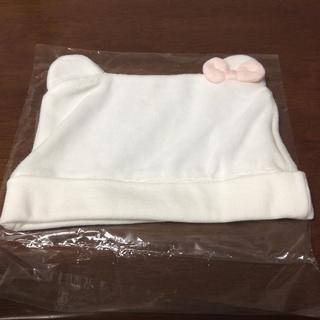 サンリオ - ハローキティ  赤ちゃん帽子