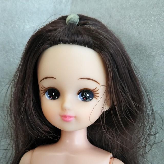 リカちゃん 本体 キッズ/ベビー/マタニティのおもちゃ(ぬいぐるみ/人形)の商品写真