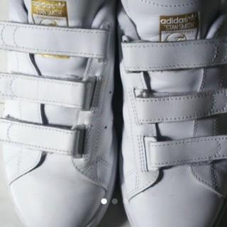 adidas - adidasスタンスミス