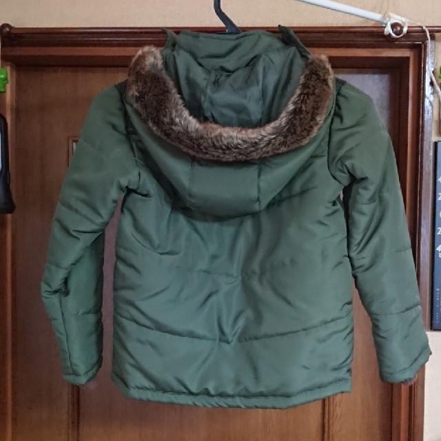 アウター(男の子用) キッズ/ベビー/マタニティのキッズ服男の子用(90cm~)(ジャケット/上着)の商品写真