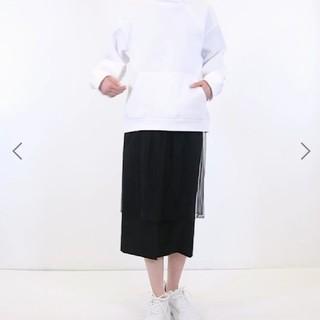 ルシェルブルー(LE CIEL BLEU)のルシェルブルー タイトスカート(ひざ丈スカート)