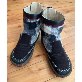 インディアン(Indian)のインディアン ブーツ(ブーツ)