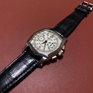 ロジェデュブイ(ROGER DUBUIS)のロジェデュブイ シンパシー クロノグラフ(腕時計(アナログ))