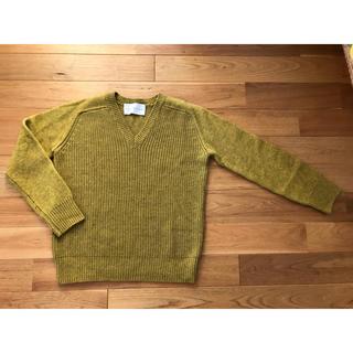エストネーション(ESTNATION)のESTNATION wool100% セーター38サイズ(ニット/セーター)