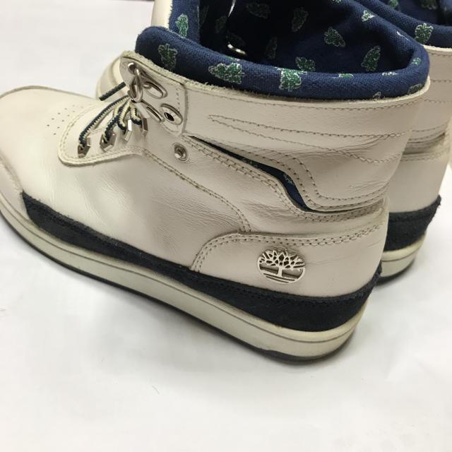 Timberland(ティンバーランド)のティンバーランド 25cm メンズの靴/シューズ(スニーカー)の商品写真