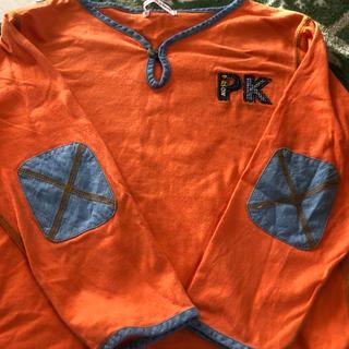 パーソンズキッズ(PERSON'S KIDS)のperson's kids 長袖カットソー♡120(Tシャツ/カットソー)