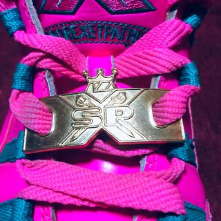 エスピーエックス(SPX)の❇️【SPX】限定モデル&希少カラー☆‼️画像確認❷-2‼️(スニーカー)