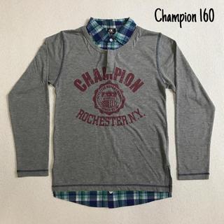 チャンピオン(Champion)のチャンピオン 160(Tシャツ/カットソー)