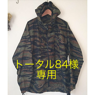 HYSTERIC GLAMOUR - 正規品 HYSTERIC GLAMOUR/ヒステリックグラマー タイガーカモ