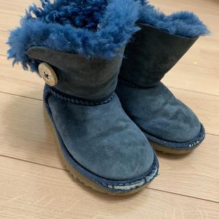 アグ(UGG)のugg ブーツ 15cm(ブーツ)