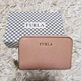 Furla - FURLA🌟キーケース付きコインケース
