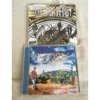 ドーベルマン インフィニティ CD セット(ミュージシャン)