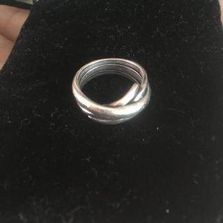 リング シルバー925(リング(指輪))