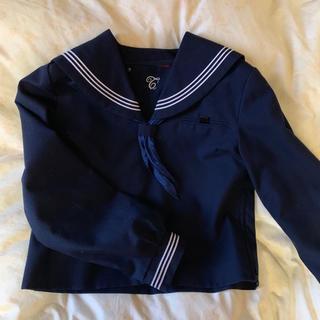 セーラー服 冬服 長袖