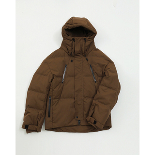 TODAYFUL - TODAYFUL 新作 Hoodie Down Jacket ダウン アウター