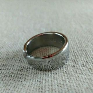 ジバンシィ(GIVENCHY)のスプーンリング(リング(指輪))