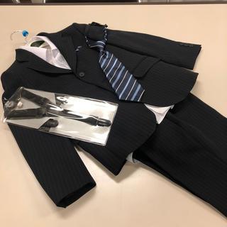 男児スーツ  120